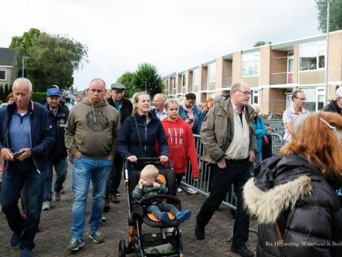 Prachtige opbrengst bij Rommelmarkt Monnickendam