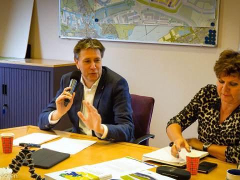 College legt gemeenteraad twee opties voor bestuurlijke vernieuwing voor