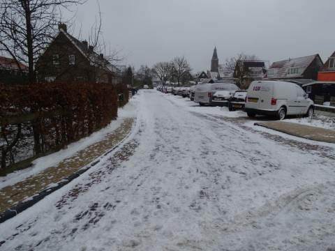 Een dag uit duizenden voor liefhebbers van ouderwets winterweer