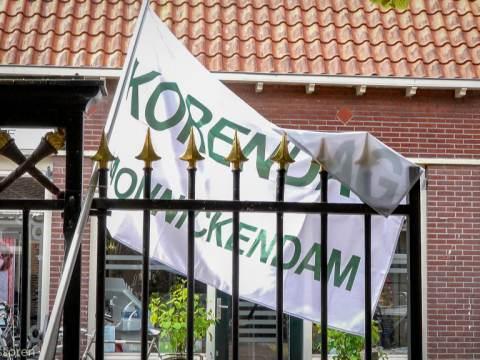 24e Korendag Monnickendam was weer een happening!