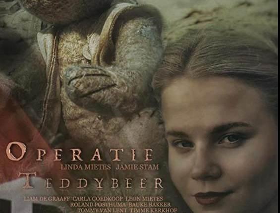 """Vertoning Film """"Operatie Teddybeer"""""""