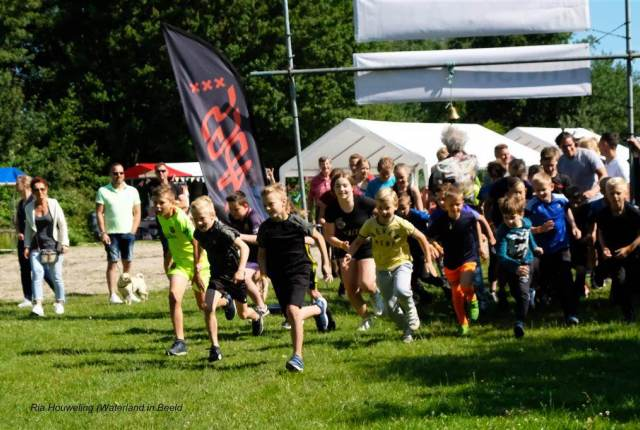 Challenge4Life – Obstacle Run