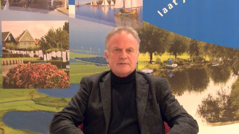 Nieuwjaarstoespraak burgemeester Heldoorn