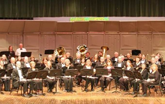 American Community Band is coming to town