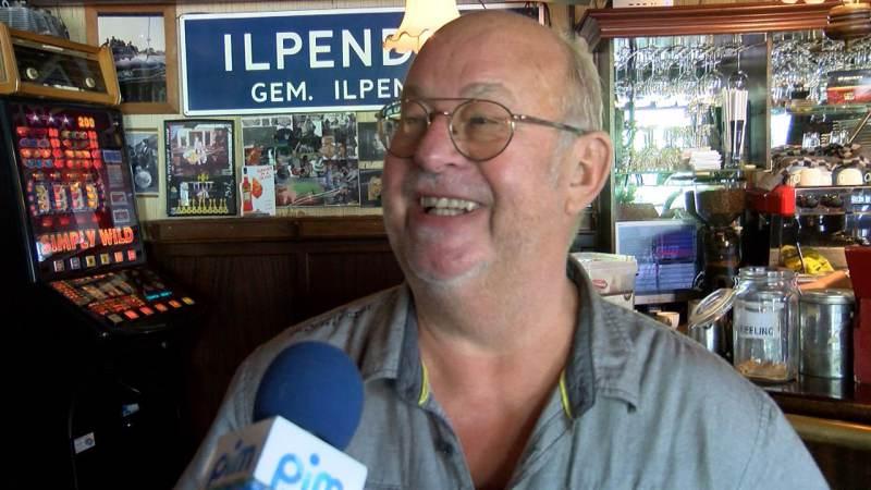 Al 30 jaar het centrum van Ilpendam: Het Wapen van Ilpendam