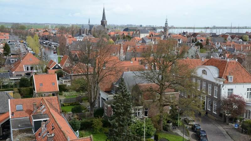 Inloopmiddag/avond verkeersplan binnenstad Monnickendam