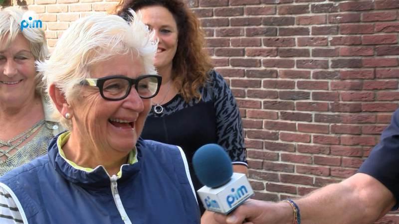 Nel Schaap neemt na 33 jaar afscheid van de markt