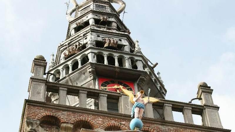 Waterlandsmuseum De Speeltoren viert eerste lustrum op 31 augustus