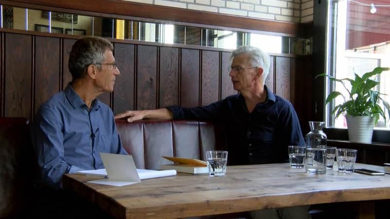 PIM sprak met Erwin Wijman over zijn nieuwe boek 'De Geluksmachine'