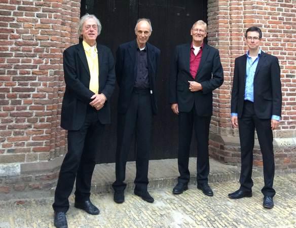 Koffieconcert in Zuiderwoude met Liederen uit Romantiek en Renaissance