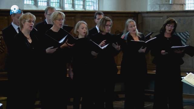 PIM zendt laatste concert van 2017 in serie Bach in Monnickendam deze Kerst uit