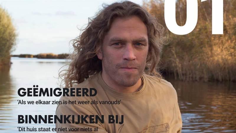 Ilpendam heeft eigen tijdschrift: ILPENDAM
