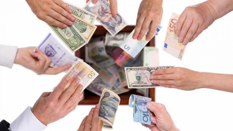 Donateurs steunen Eilandraad Marken ruimhartig