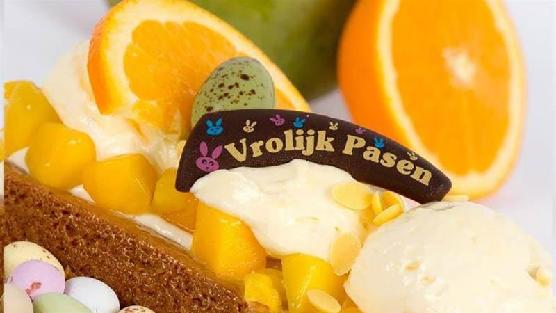 Sinaasappel Mangoslof van Bakkerij Kees Gutter bekroond met goud