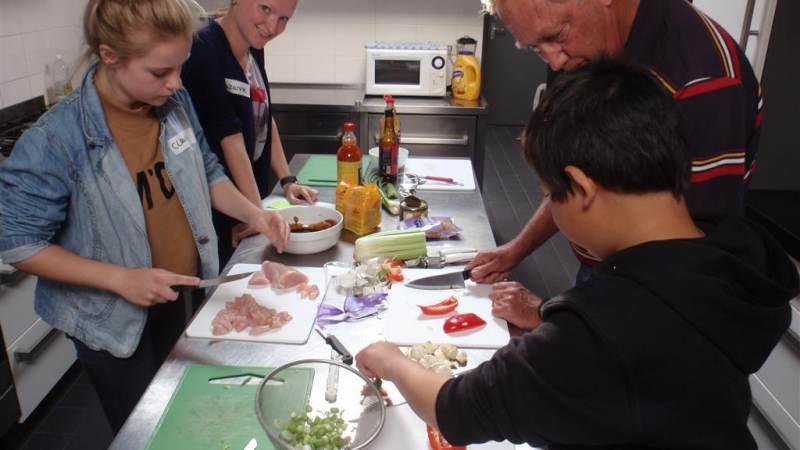 KOK: Koken Ouder en Kind