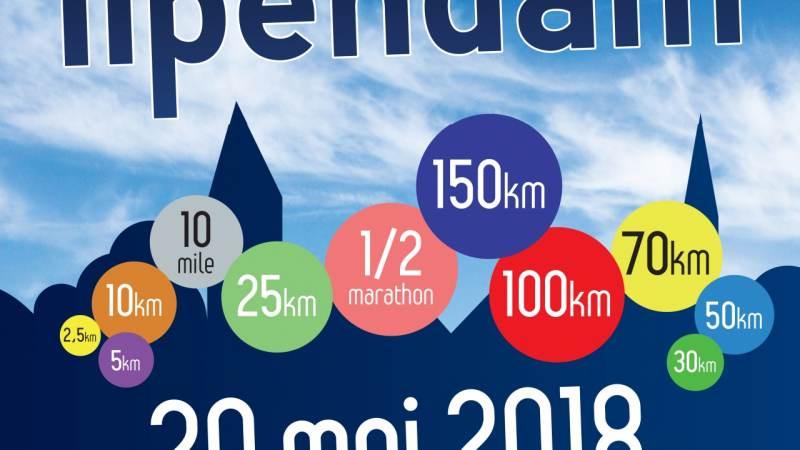 8e Ronde van Ilpendam op zondag 20 mei