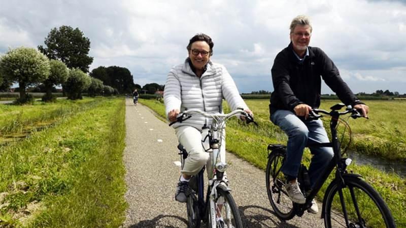 Waterland – Kerkenland 2018, 23 jaar muzikale fietsroutes door de achtertuin van Amsterdam
