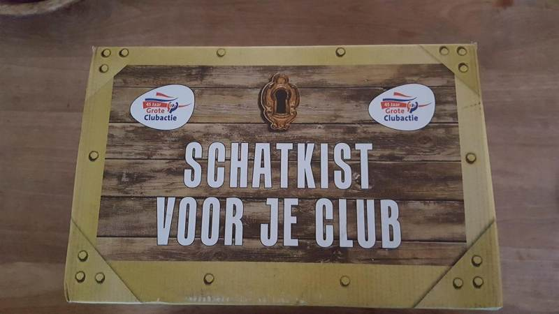 Verenigingen uit Waterland gaan vanaf 15 september loten verkopen van Grote Clubactie