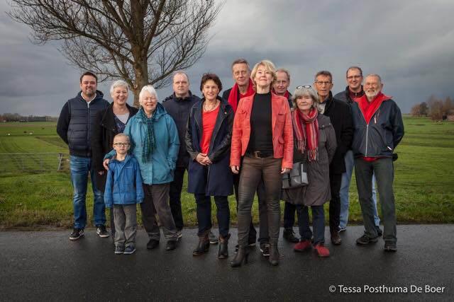 PvdA Politiek Café met Klara Boonstra, directeur Wiardi Beckmanstichting