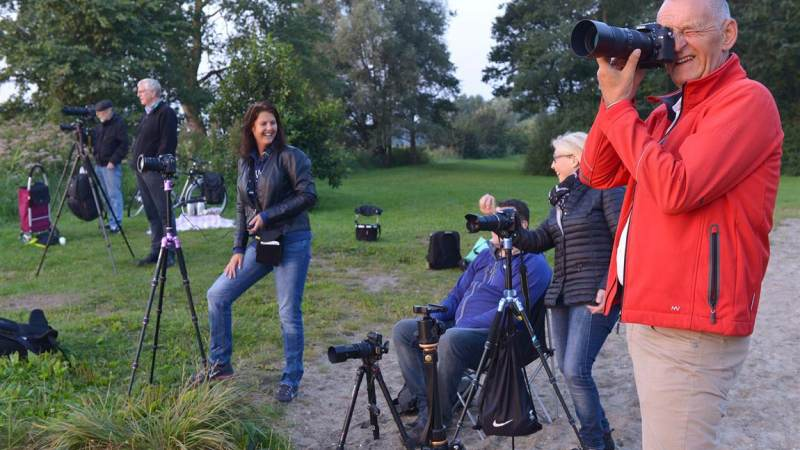 Open Dag Fotocommunity Waterland