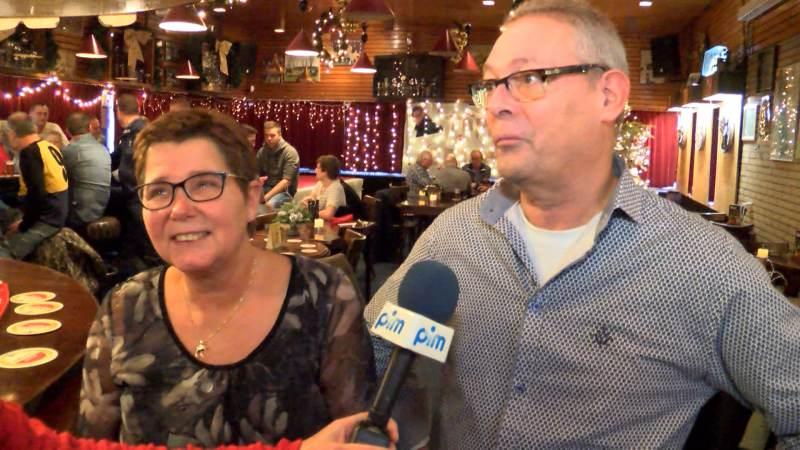 Rob en Nel Knemeijer nemen na 24 jaar afscheid