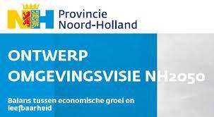 WaterlandBeraad over provinciale Omgevingsvisie