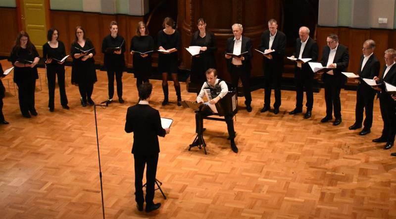 Benefietconcert in Broeker Kerk op 17 november 2018