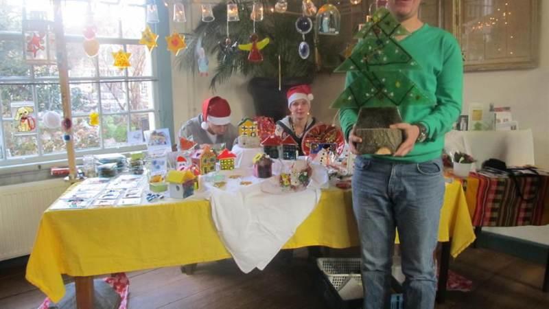 Gezellige kerstmarkten op Bijzonder Leuke Plekken