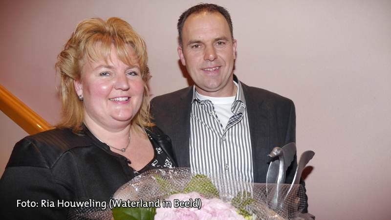 Winnaar Ondernemersprijs Waterland nu ook finalist in provincie