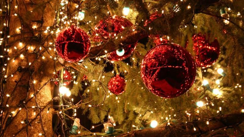 Kom helemaal in de Kerstsfeer bij Omroep PIM