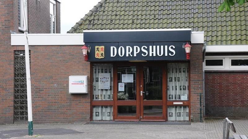 Nieuwjaarsreceptie in Dorpshuis Ilpendam