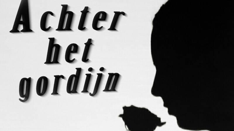 Film 'Achter het gordijn' van Janyar Zakholi bij Kerkplein Waterland