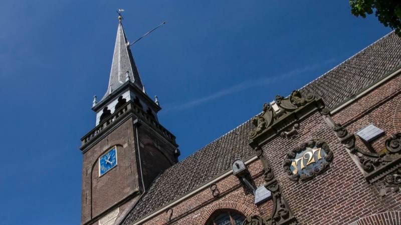 Donateursconcert van Ivo Janssen voor Broeker Kerk