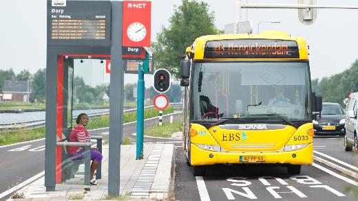 Hoe denkt u over ons openbaar vervoer?