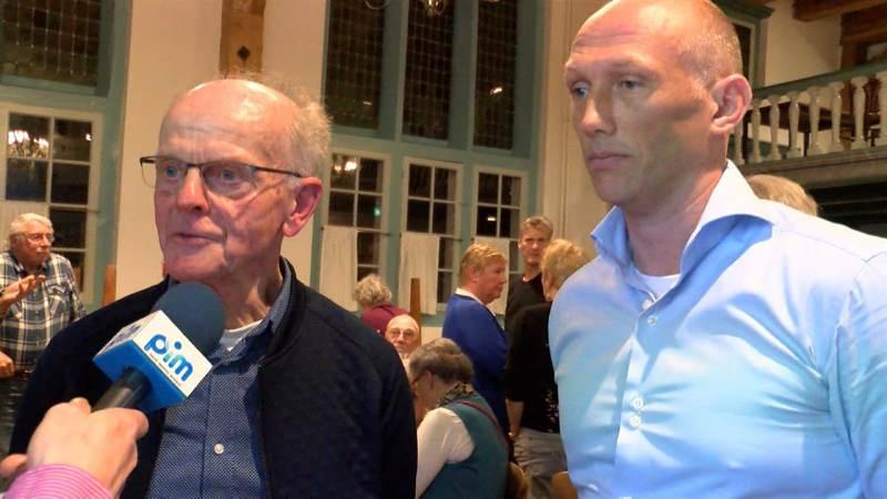 Wonen en verkeer centraal bij bijeenkomst Vereniging Oud Monnickendam