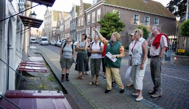 Word Stadsgids bij Stadsgidsen Monnickendam!