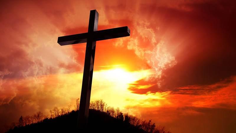 """Dienst met Belangstellenden met thema """"Waarom dat kruis?"""""""