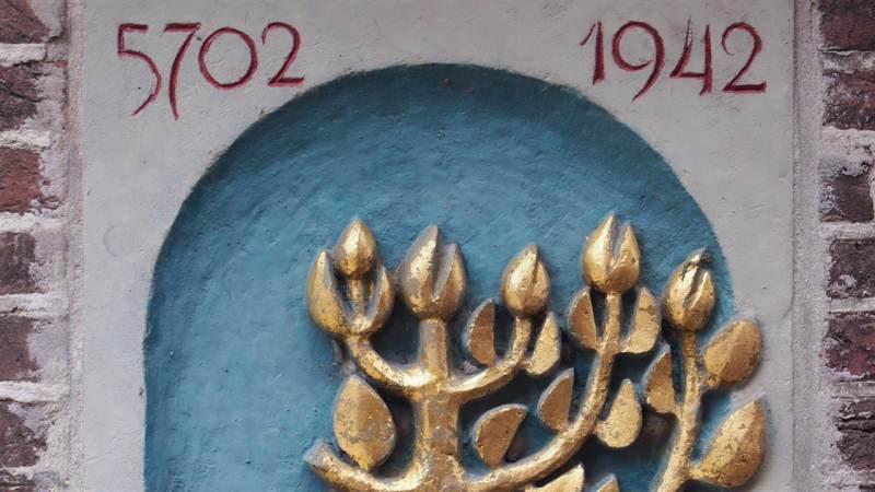 SPW & Stadsgidsen organiseren themawandeling joodse historie op 28 april