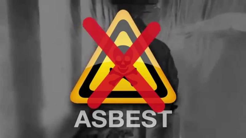 Totaalverbod op asbesthoudende daken over 5 jaar van kracht