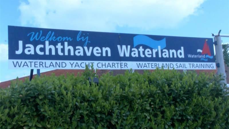 Open dag bij Jachthaven Waterland