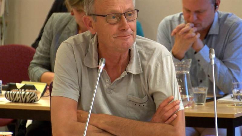 Henk van Berkum verlaat de Waterlandse gemeenteraad