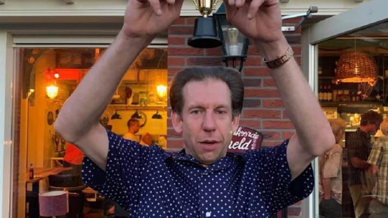 Sander Kammerer wint klaverjasmarathon 2019