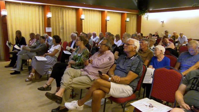 Last but not least, bestuurlijke vernieuwing in Ilpendam