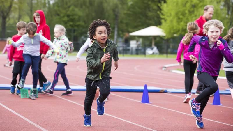 Jeugdfonds Sport en Cultuur Helpt!