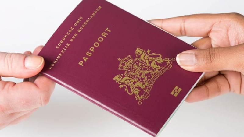 Geen aanvragen/ophalen paspoorten en ID-kaarten op dinsdag 23 juli