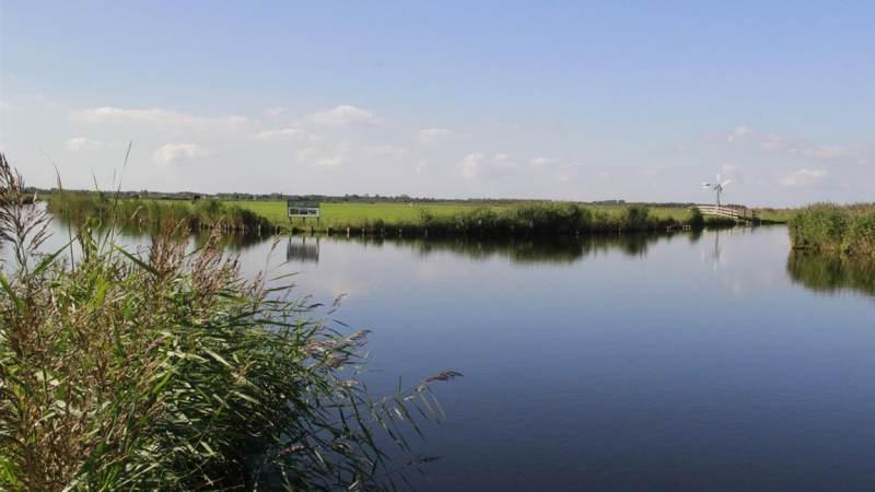 Ontdek het levende water in Ilperveld