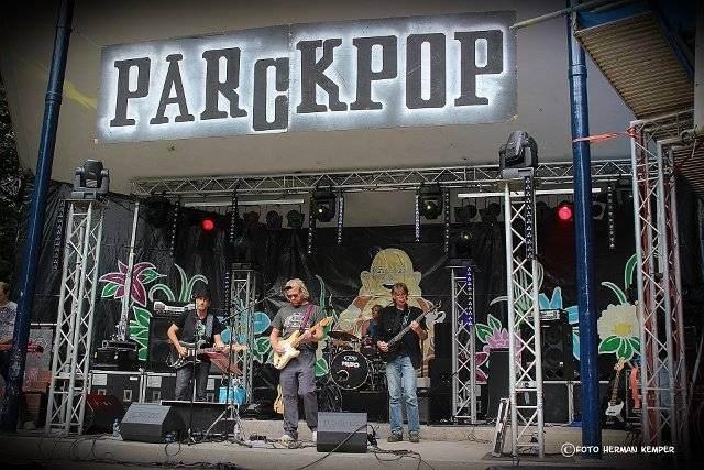 Dertigste editie Parckpop in Ilpendam