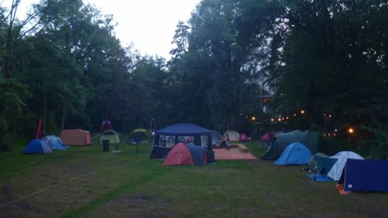 Laatste week zomervakantie weer sport- en spelweek in Ilpendam