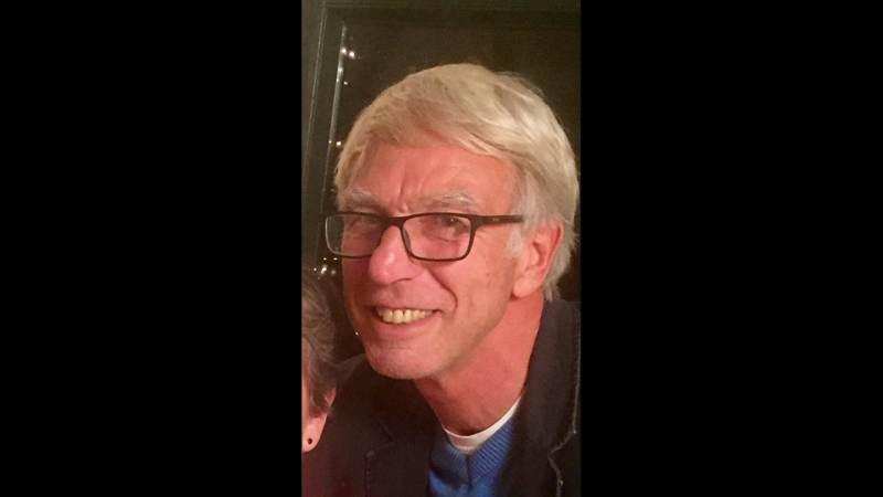 Grootschalige zoekactie naar vermiste Joop van Eck
