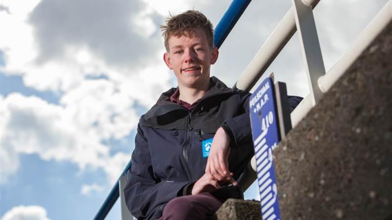 Hoogheemraadschap zoekt jeugdbestuurder
